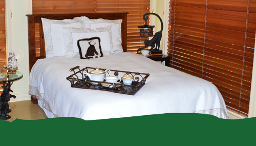 Banana Cabana B&B Luxury Accommodation